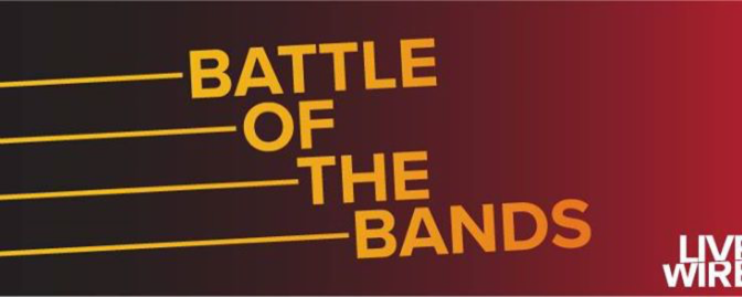 Battle of the Bands for Migrant Solidairy Campaign