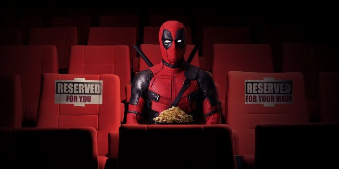 Deadpool: Usual Marvel or Inspired Deviation?