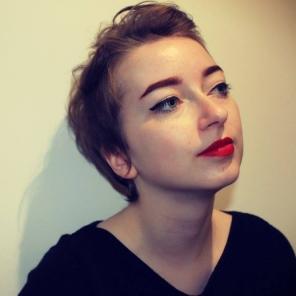 Ewa Giera: Food Editor