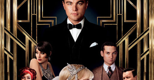 Books vs Films: The Great Gatsby