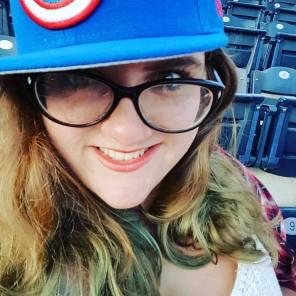 Elizabeth Pratt: Social Media Editor