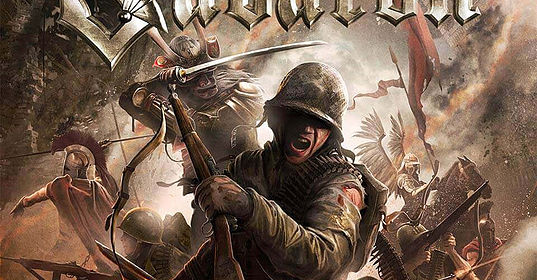 Album Review – Sabaton's Last Stand