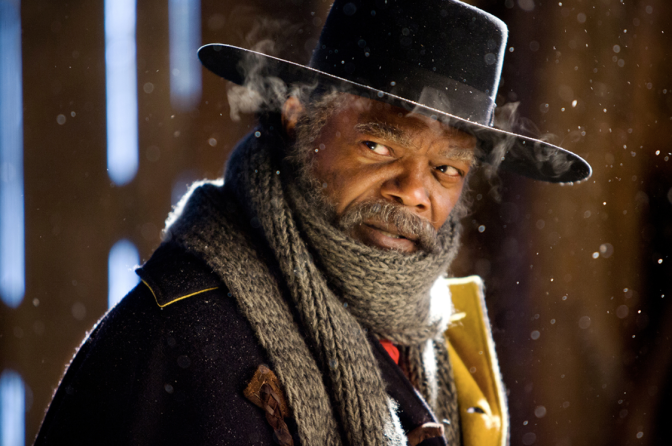 The Hateful Eight: How does Tarantino's Latest Offering Measure Up?