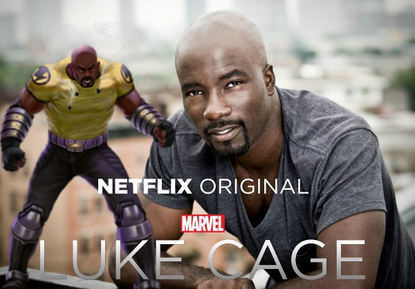 Netflix Originals Reviews: How to solve a problem like Luke Cage