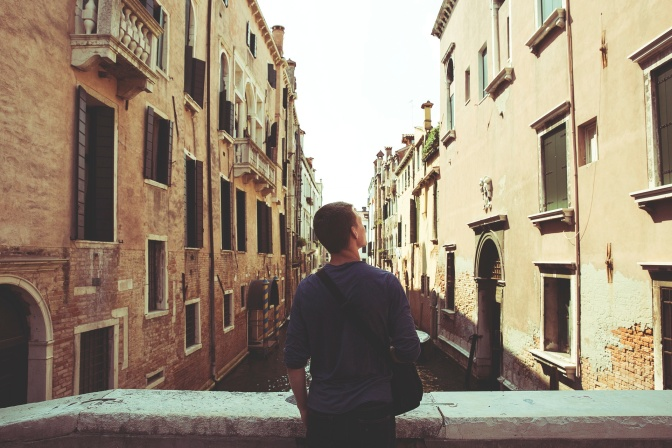 Tips for Travel Around Europe