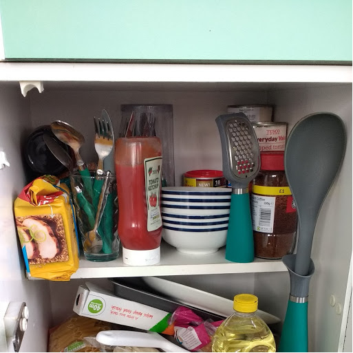 Flatmate Diet Interviews -How Has Arriving at University Affected You? Part Five