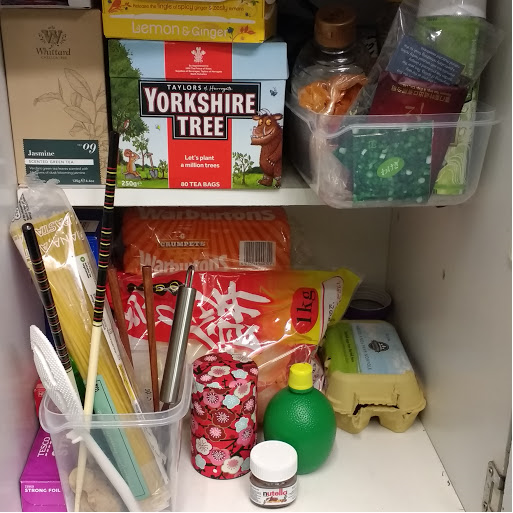 Flatmate Diet Interviews -How Has Arriving at University Affected You? Part Four