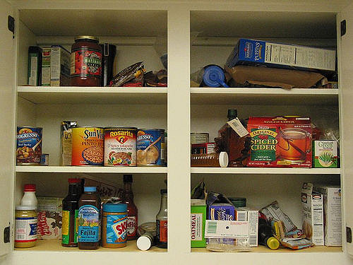 Editor Opinions: Cupboard essentials for freshers
