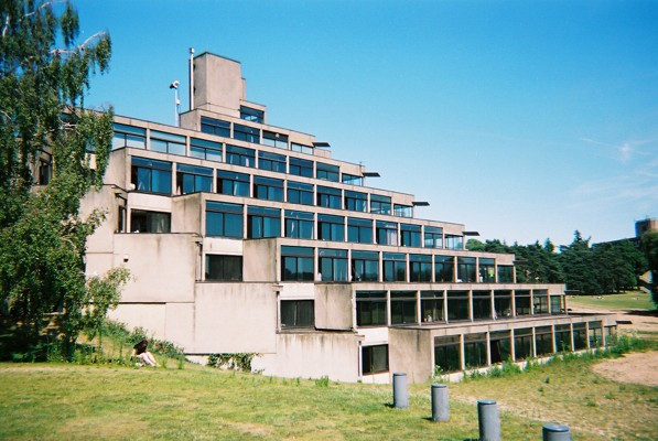 Editor Opinions: Secrets of UEA Accommodation