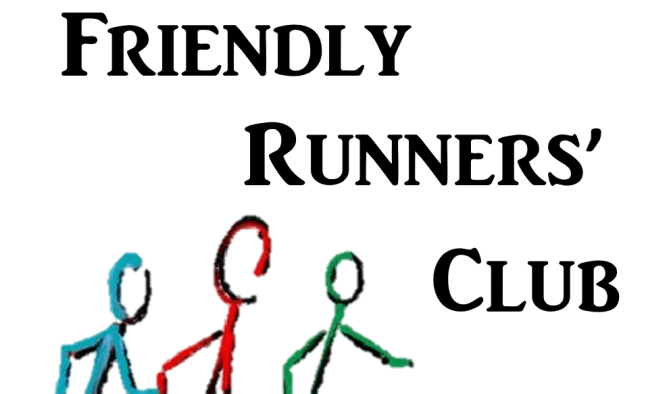 Society Spotlight: Friendly Runners' Club