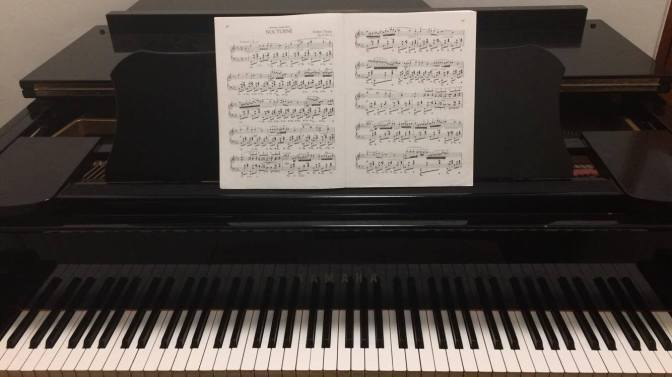 How to Get the Most Out of the UEA Practice Rooms