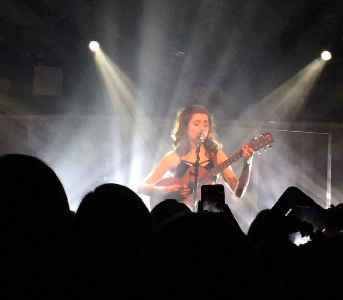 Dodie Clark: Waterfront Gig Review